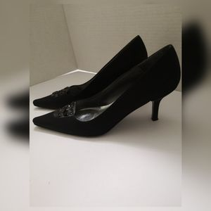 Shoes - Stuart Weitzman black heels